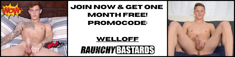 RaunchyBastards.com Banner